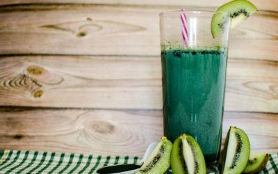 Alga Spirulina: l'alimento del futuro