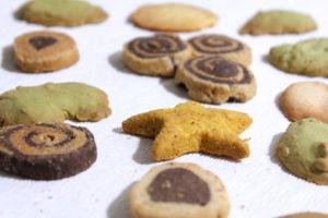 Biscotti al baobab