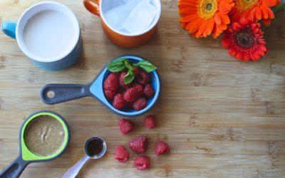 Per una cucina sempre più bio e naturale